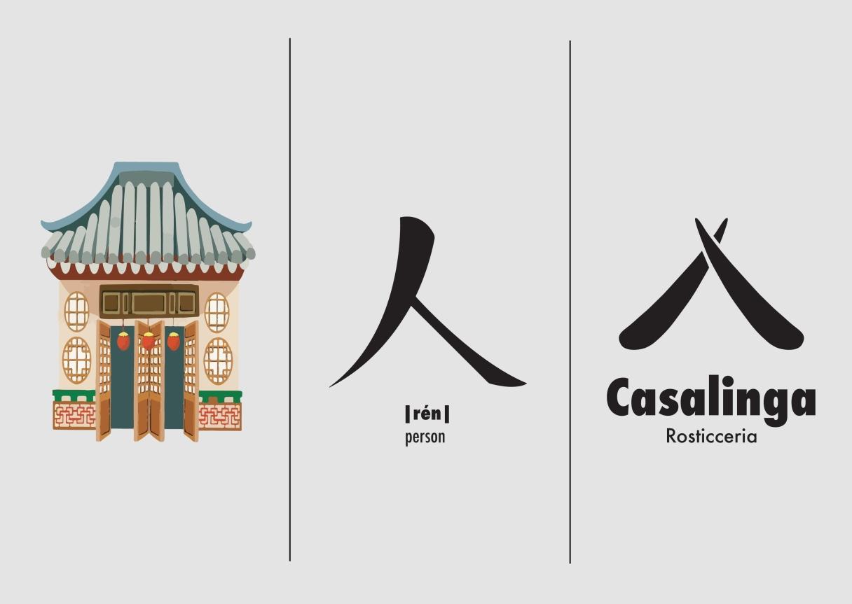 logo chinese idea