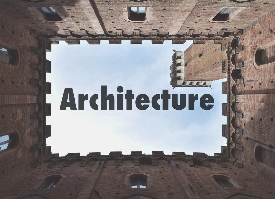 Architecture tag