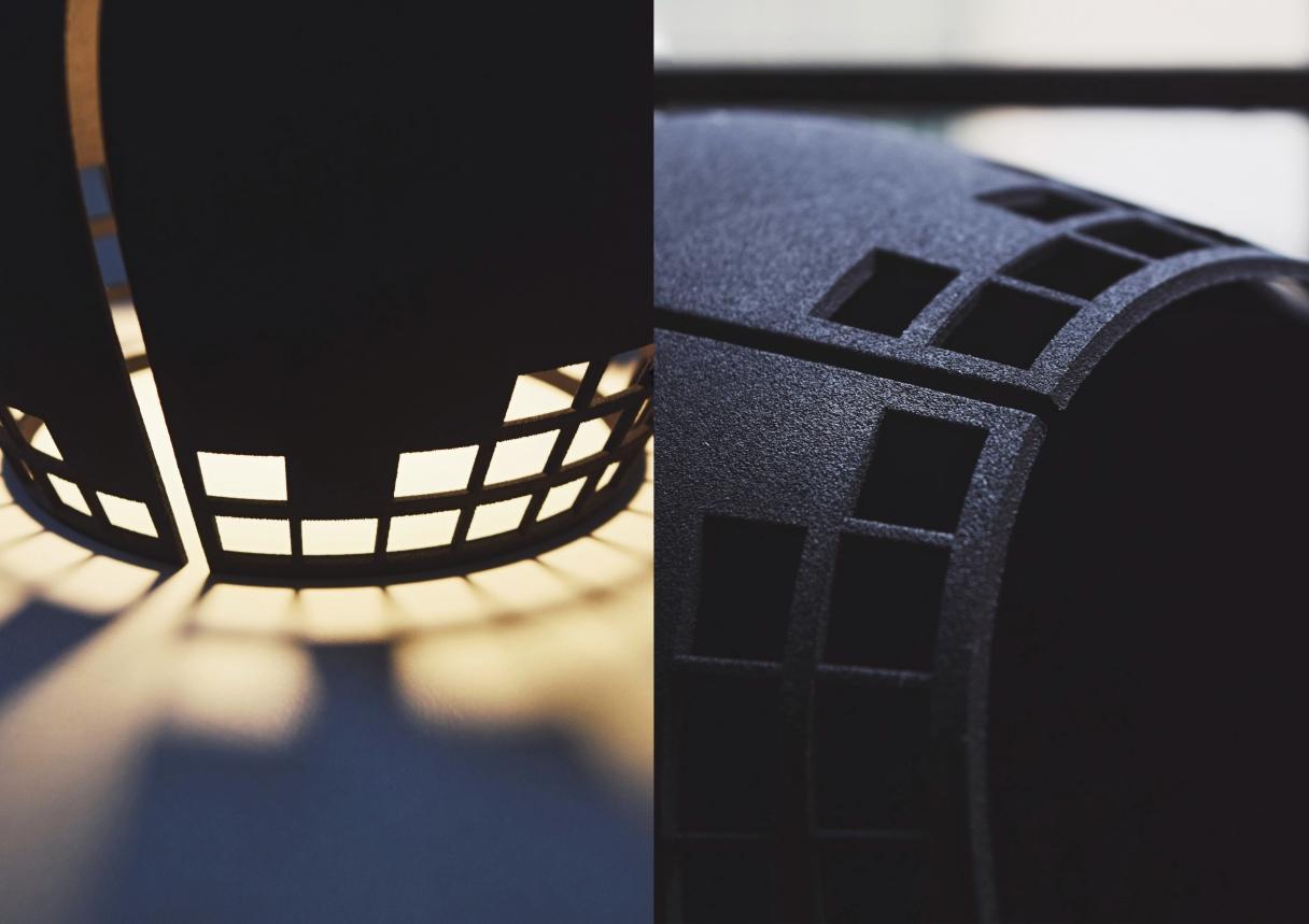 Light & Detail