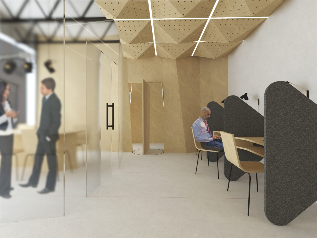 03 Coworking interior 2