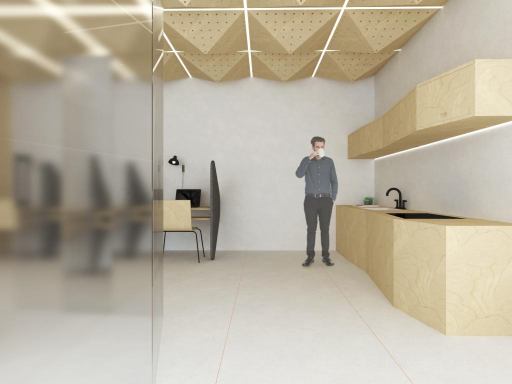 04 Coworking interior 3