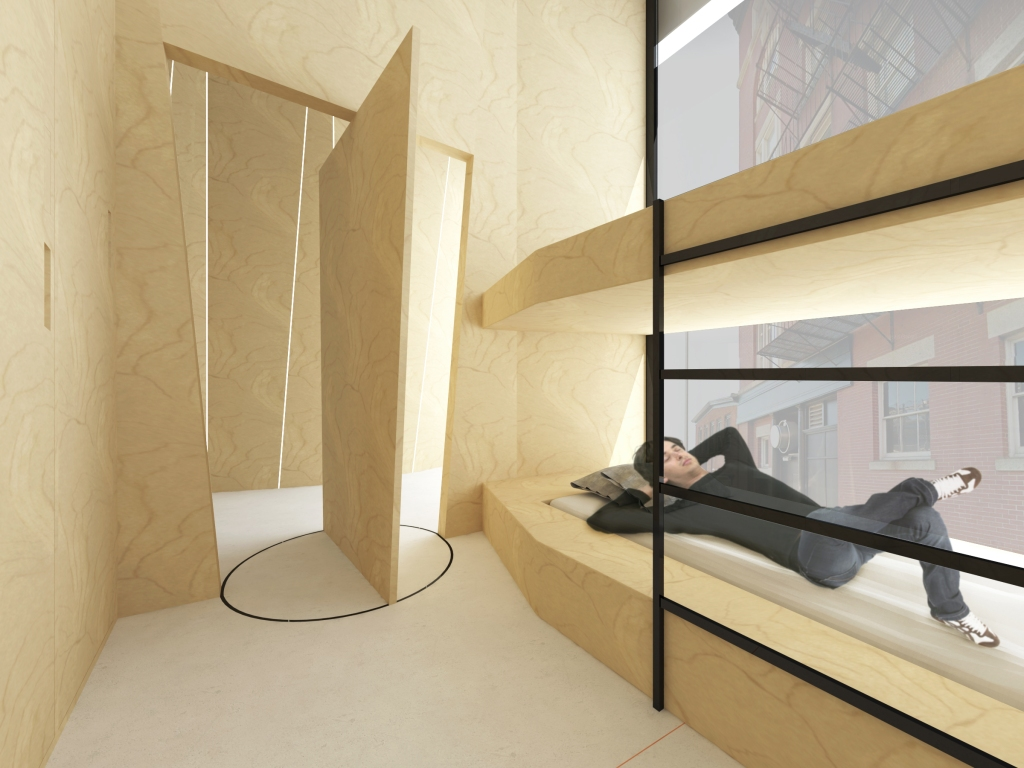 06 bedroom interior