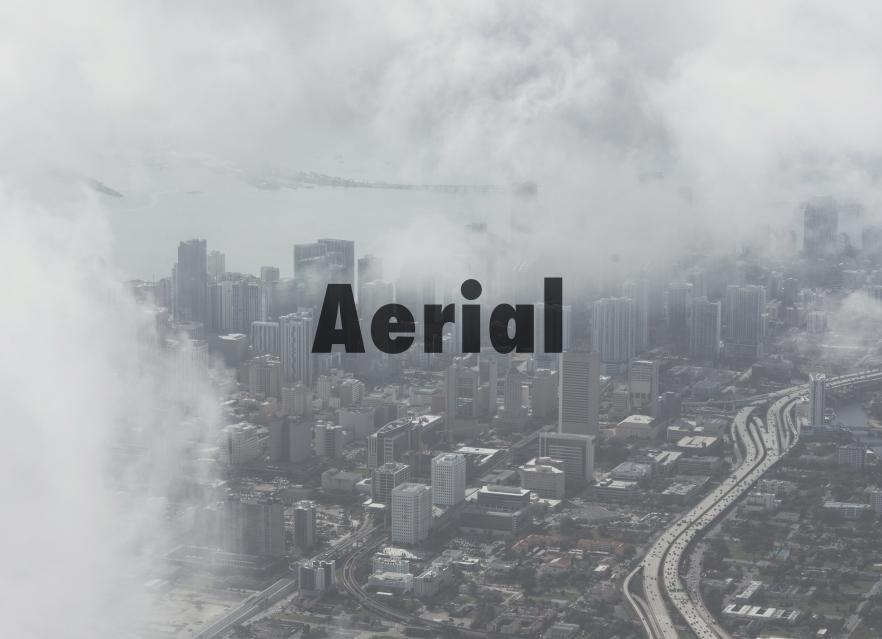 Aerial tag